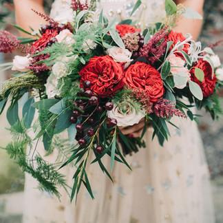 Madam rouge bridal