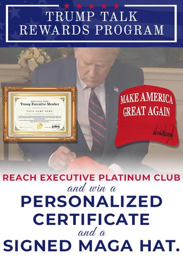 Executive Platinum Club