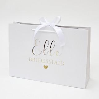 Bridesmaid Regular Gift Bag
