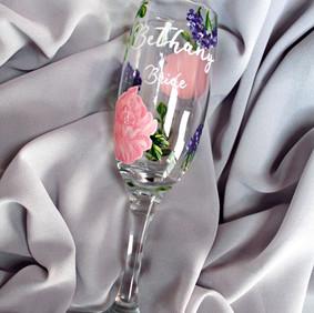 Blush Pink & Lavendar Floral Flute.jpg