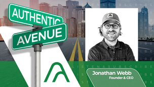 """""""Greenwashing"""" Doesn't Work: Jonathan Webb, Founder & CEO, AppHarvest"""