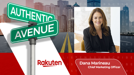 Rakuten | Dana Marineau: How to Change Consumer Behavior