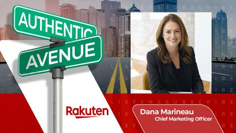 Rakuten | Dana Marineau: How to Change Consumer Behavior