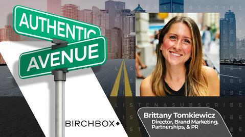 A True Foundation of Influencer Knowledge: Brittany Tomkiewicz, Birchbox