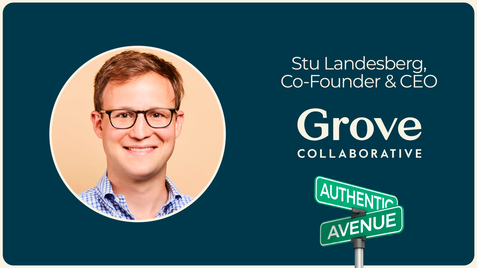 Is Recycling a Myth? Grove Collaborative Co-Founder and CEO Stu Landesberg Explains