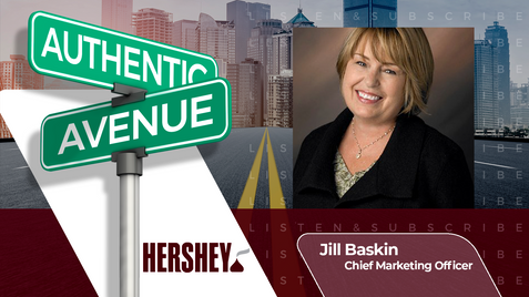Hershey | Jill Baskin: How to Further Your Own Self-Discovery