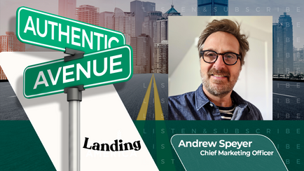 Landing | Andrew Speyer: Making Moving Not Just Enjoyable, But Repeatable