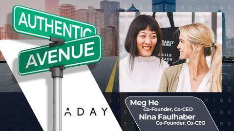 ADAY | Meg He and Nina Faulhaber: Finding Your Seasonless Fit