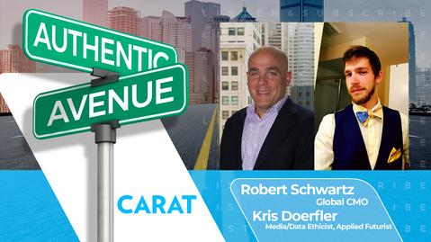 Carat   Robert Schwartz and Kris Doerfler: What is Sustainable Media?