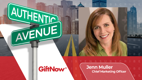 Loop Commerce | Jenn Muller: How Do You Align Generous Thought and Action?
