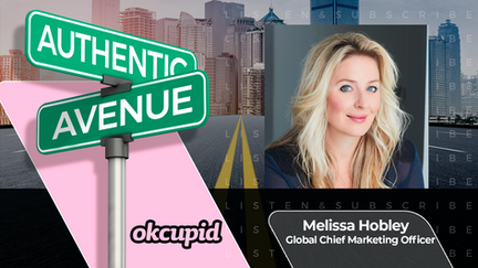 OkCupid | Melissa Hobley: How to Actually Communicate Well
