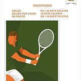 Liga Tenis 2021