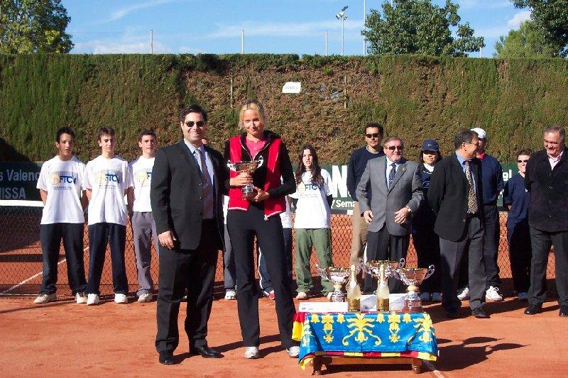 XXVIII Campeonato femenino CV