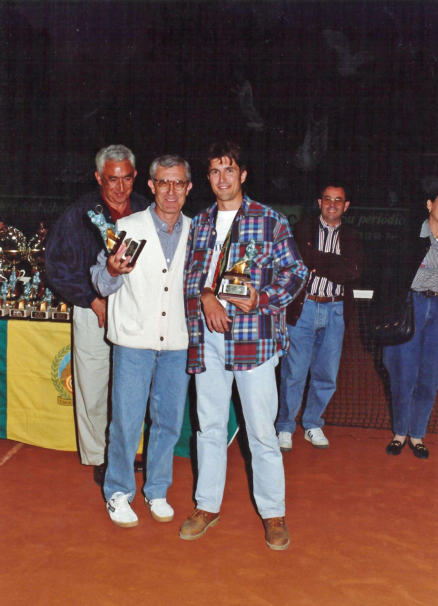 Torneo Costa Blanca Cup