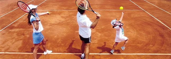 Club de Tenis Calpe 6