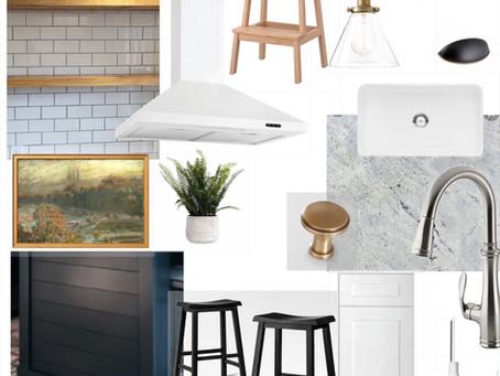 2021 Kitchen Refresh Checklist and Inspiration