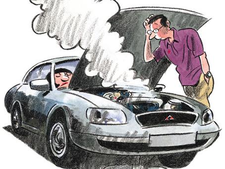 Что делать если в приобретенном автомобиле обнаружили недостатки?
