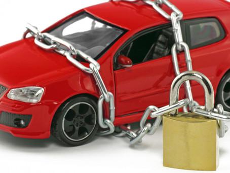 Что делать, если купленный автомобиль оказался в залоге?