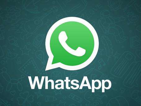 Переписка в WhatsApp (ватсап) является доказательством договорных отношений