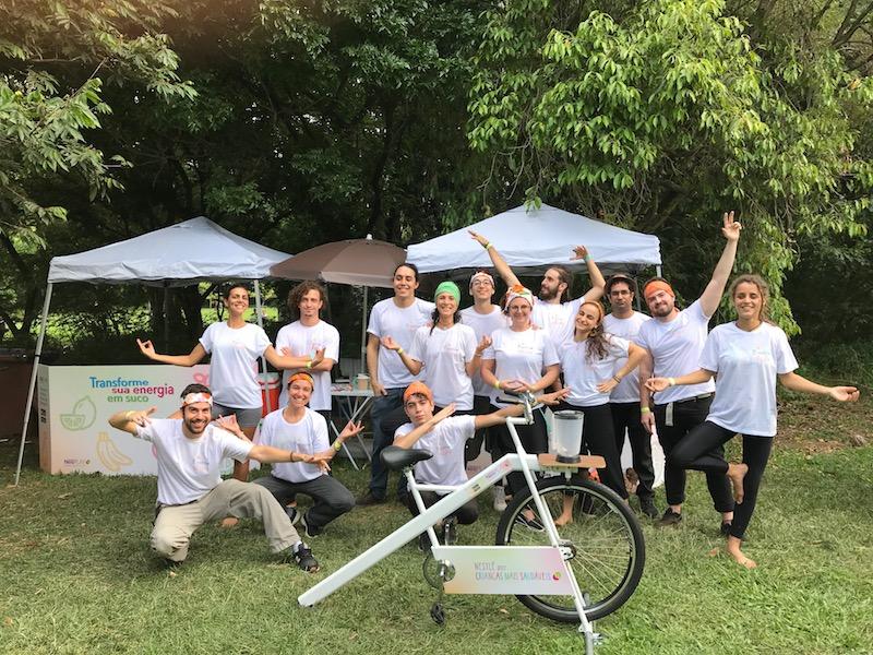 Equipe Bike Ybá