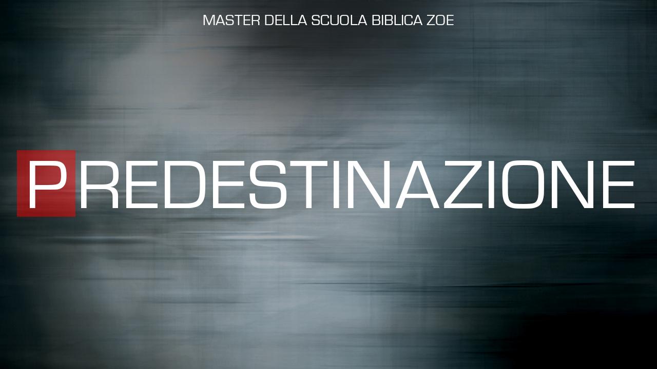 Predestinazione_VIDEO