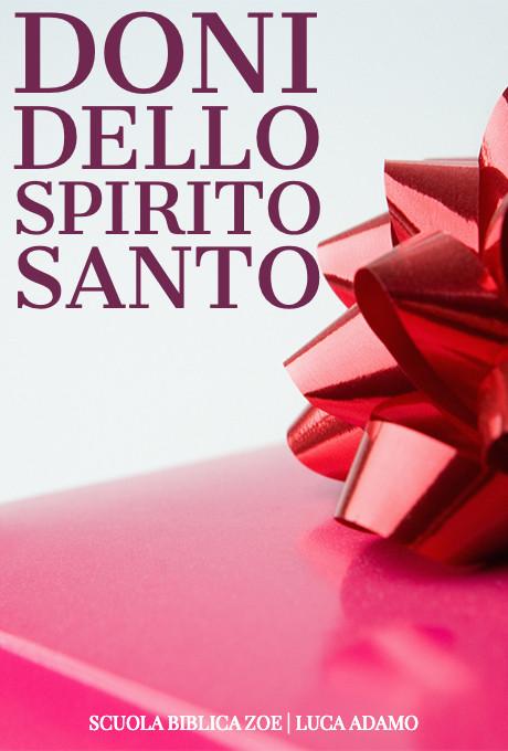 Doni dello Spirito Santo