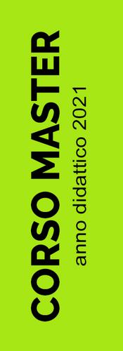 CORSO MASTER 2021