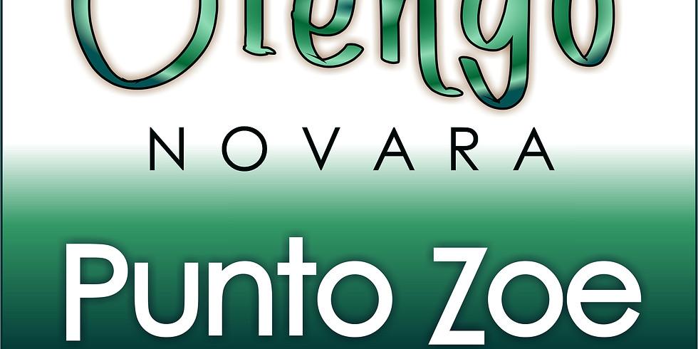 OLENGO (NOVARA)