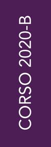 CORSO 2020/B