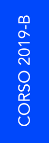 Corso 2019/B