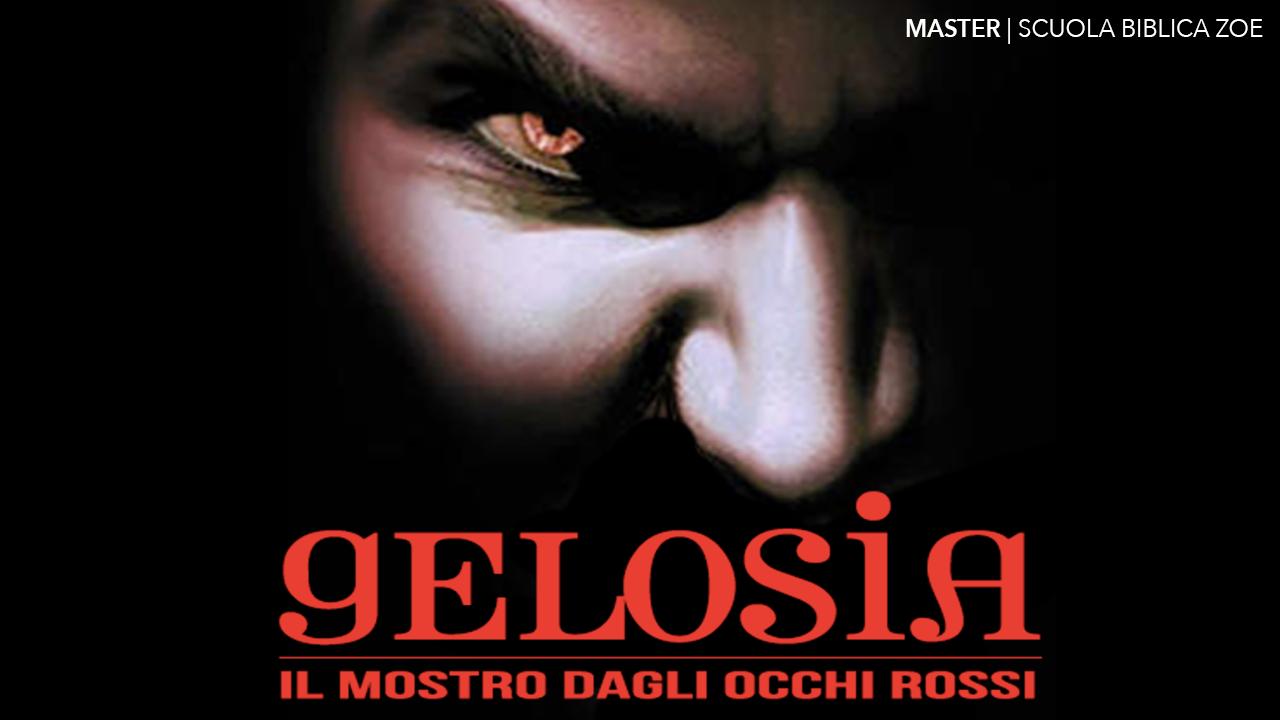 Master - Gelosia
