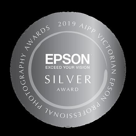 Aipp Epson VIC-TAS State Award - Silver