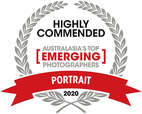 Capture Magazine 2020 - Highly Commended