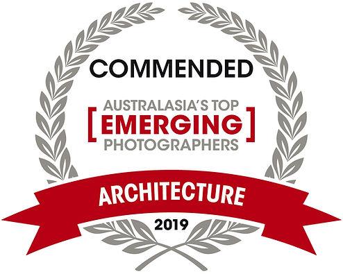 2019 Capture Magazine - Commended Award