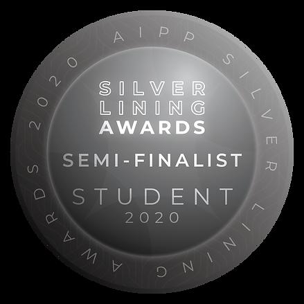 2020 AIPP Silver Lining Awards - Semifin