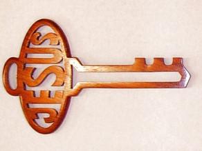 Christ Keys