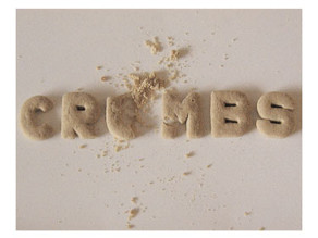 Crumbs that Become Bumps
