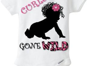 Curls Gone Wild