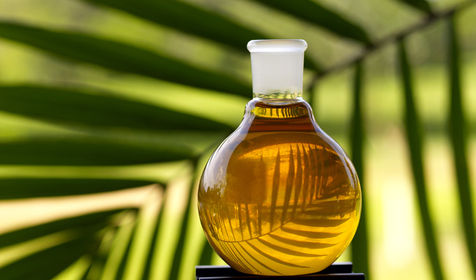 Palm Oil Crude & Refined
