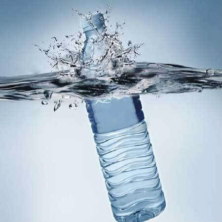Natural Ddrinking Water