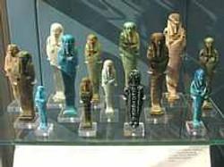 Ashabties (stoneware).