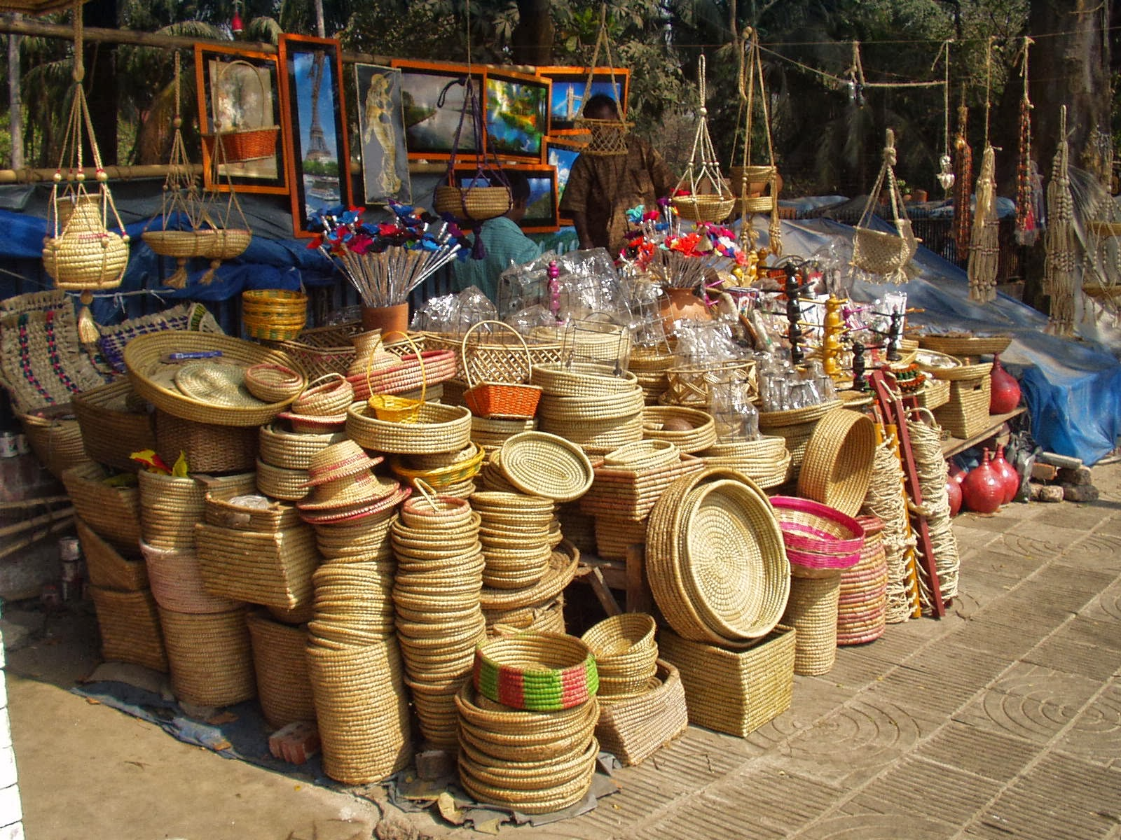 Egyptian Handicrafts