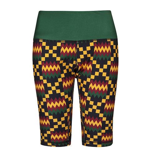 Kayentee Biker Shorts