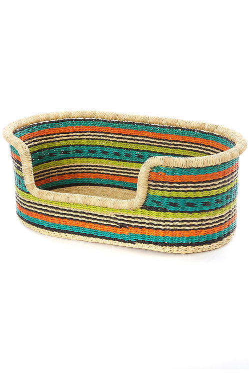Ghanaian Posh Paws Small Pet Bed