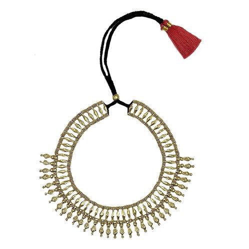 Lavani Collar Necklace