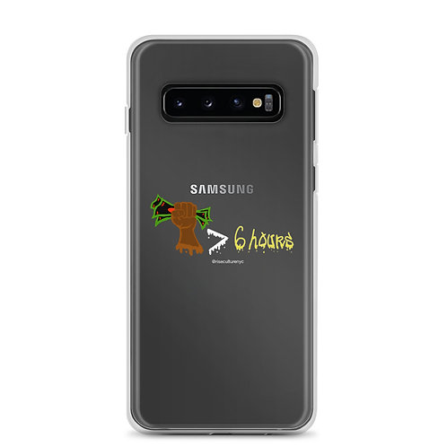 My money is greater Samsung Case