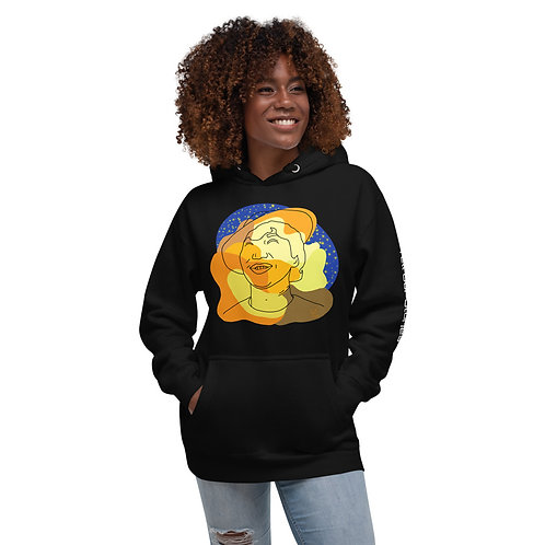 """""""Tell Our Stories"""" Hoodie"""
