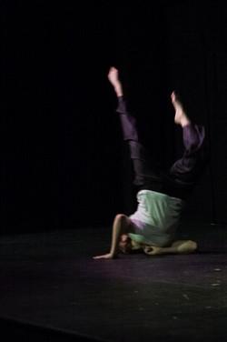 Hart Pulse Dance Company