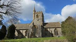 Mackrell church