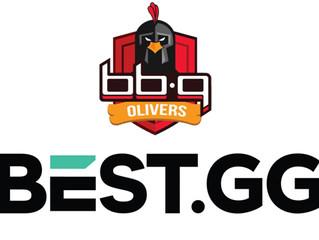 bbq 올리버스, BEST.GG와 유니폼 패치 스폰서십 체결